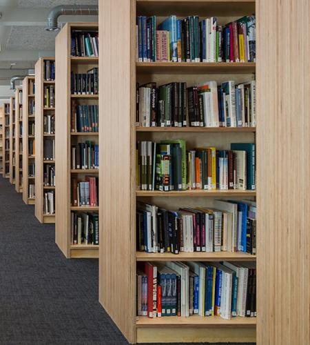 Библиотека Бартлетта, Лондон, Великобритания