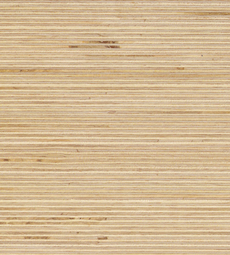 Plexwood® Birch waterbased varnish finish, with the type of varnish you determine the final glossiness