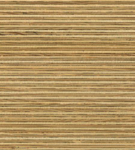 Plexwood® Deal oil/wax finish, natural coloured green fineline surfacing veneer multiplex
