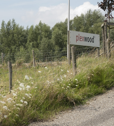 Plexwood® Our factory values around social work ethics and social responsibility