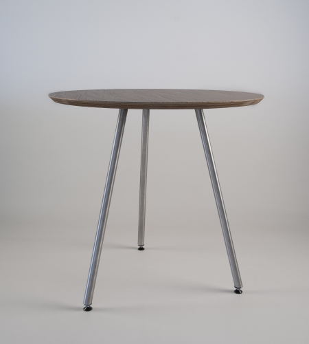 Plexwood® Frank Heerema fabulous modern intarsia table design from a re-plywood sandwich composite veneer ply