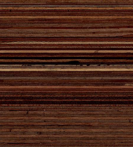 Meranti, Oil/wax