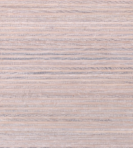 Plexwood® Oak white wash coloured chalk wax finish, for natural surface colourations