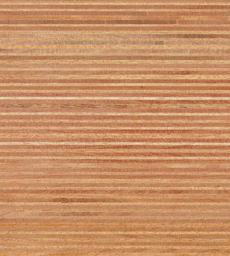 Plexwood® Ocoumé varnish with priming oil finish, with the type of varnish you determine the final glossiness