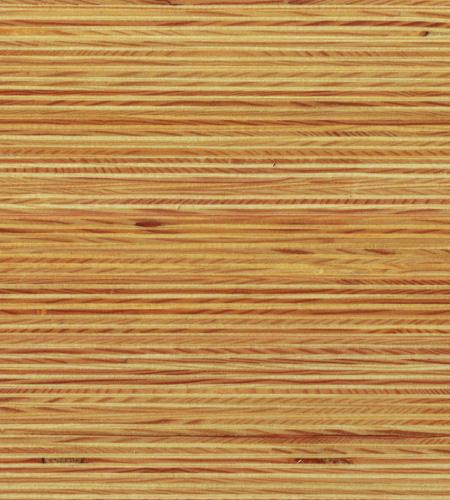 Plexwood® Pine oil/wax finish, natural coloured green fineline surfacing veneer multiplex