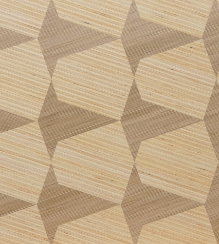 Geometric patterns made to order