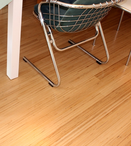 Plexwood® Classic solid wooden strips for floors and skirting