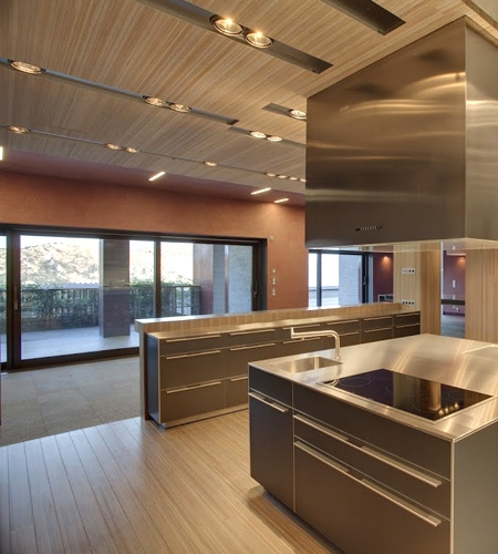 Plexwood® Multilaminar veneer plywood planks for both fixed as well as floating floor applications