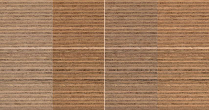 Plexwood® Compósitos de contraplacado de carvalho, uma combinação de acabamentos para este tipo de madeira