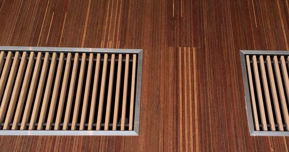 Plexwood® Современное Меранти деревянное паркетное покрытие