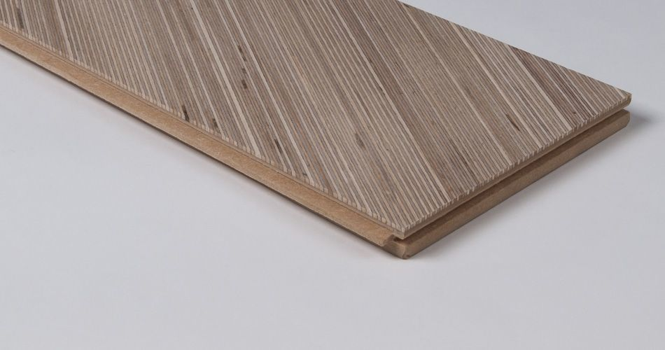 Geometric - Plank for wall and ceiling