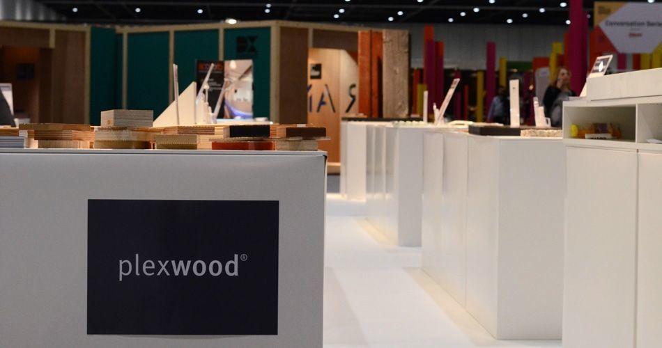 Plexwood® Actualizaciones oficiales de la empresa, ferias, productos y proyectos