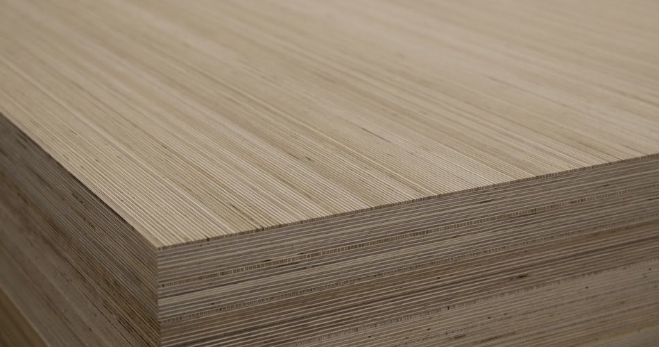 Plexwood® High quality high service guarantee for natural bio-based design materials