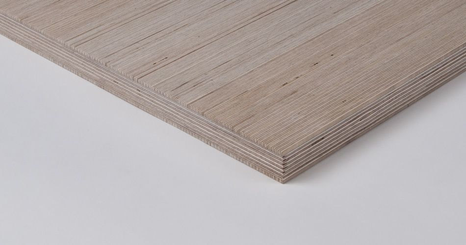 Plexwood® Panel for staircase and podium
