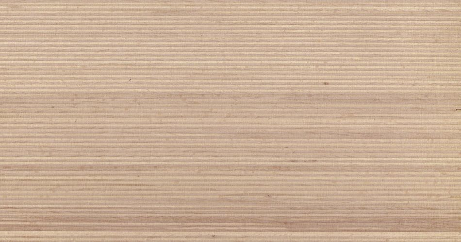 Plexwood® Beech untreated finish, with the finish you determine the end colour of the wood