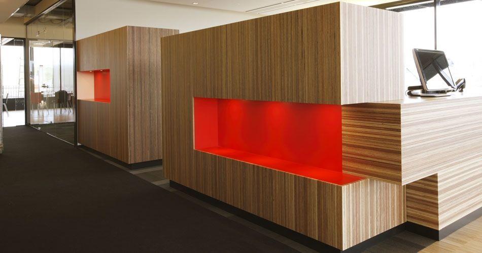 Plexwood® Rutges receptie overzicht van meranti verlijmd en geperst multiplex oppervlakte fineren