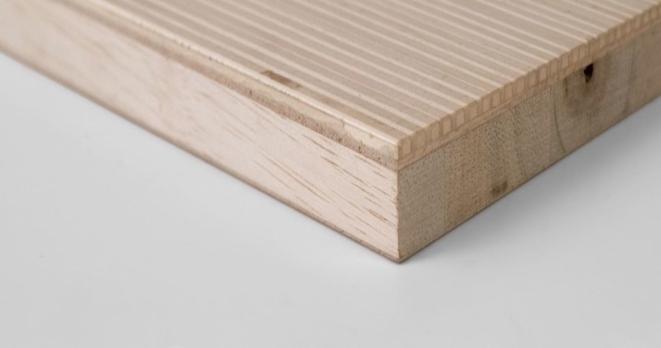 Plexwood® Plywood with special substrates